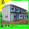 Economic house designs sandwich panel prefab house fast building for sale