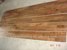 Top grade Multiple layer american walnut engineered wood/hardwood flooring