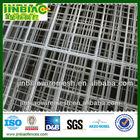 cheap wire mesh fence metal post bracket post trellis for sale
