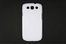 popular custom cover for S3 print case
