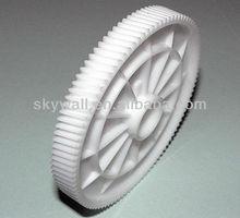 OEM design durable large plastic gear