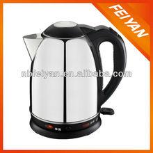 Keep warm stainless steel kettle