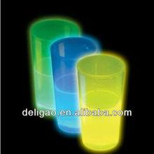 flashing fashion LED lighting cup