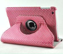 360 degree case for ipad mini,case for ipad mini,leather case for ipad mini