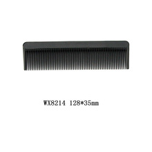 high quality and flexible plastic pocket comb