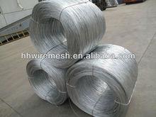 hot-dip zinc-plating iron wire--( Factory )