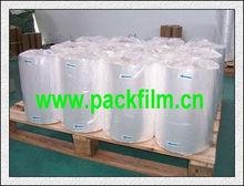 Cross link shrink wrap film/ POF shrink film