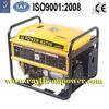 Single Phase 5kw 220 volt emergency gasoline generators Honda type