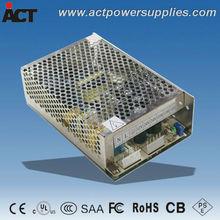 CE approved 12V 24V dual output LED driver