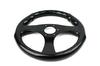 New Arrival Carbon Fiber Steering Wheel for Yacht/Bus/Car