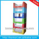 good quality cup cardboard display stand