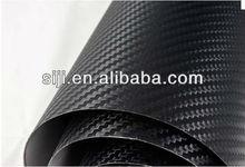 self adhesive 3d carbon fiber vinyl film