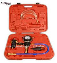 Vacuum Type Purge & Refill Tool Kit