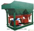 High Recovery Gold,Tin,Titanium, Iron Ore Sand Mining Jigger Machinery