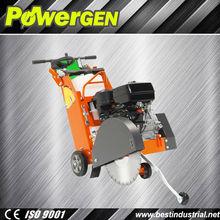 Top Seller!!! POWER-GEN Honda GX390 13HP 350-450mm Concrete Cutting Machine