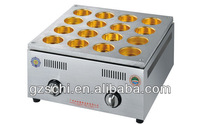 Delicious 16 Holes Cake Baking Machine/ Biscuit Maker Machine (SC-X9A1)