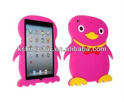 For Penguin ipad mini case