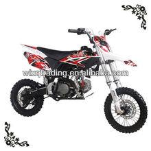 EEC 125CC Dirt Bike 125XQ-YCF3A