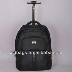 Soft Backpack Bag Travel Trolley on Wheeled Mochila Com Rodas Bags