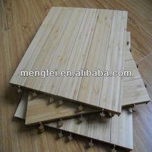 bamboo flooring tiles