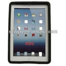 silicone case cover for ipad mini