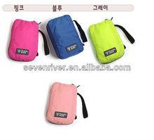 Fashion Travel Storage Bag/Journey/Oranizer Bag/ Folding Bag/Backpack