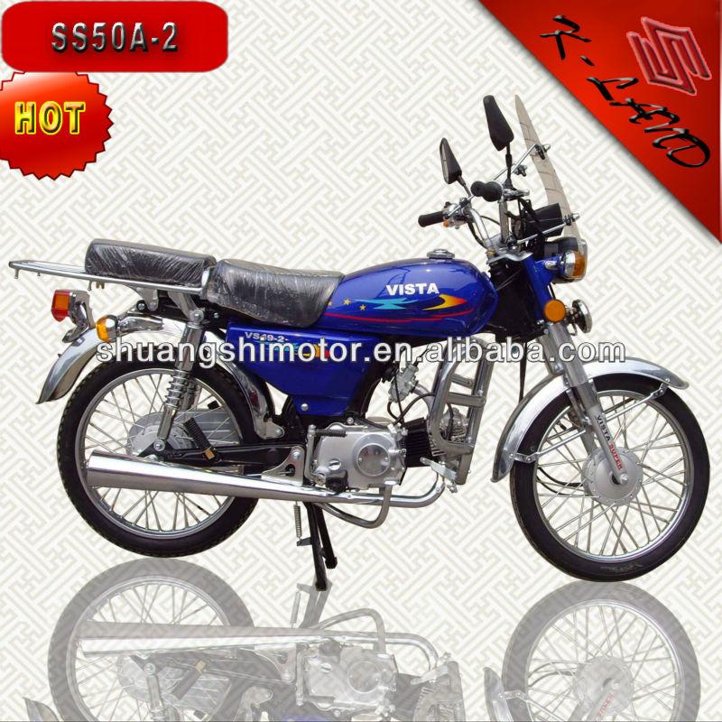 Cheap moto bike 50cc in china (SS50A-2), View moto bike, Shuangshi ...