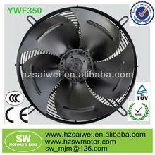 AC 220V YWF4D350 Axial Fan Motor