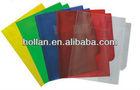 High Quality PP Transparent Report Folder