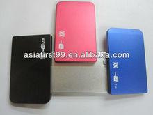 OEM external hard drive