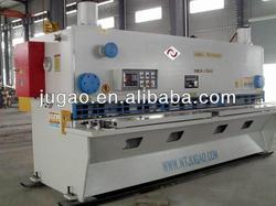 Metal sheet QC12Y-50X4000 hydraulic shearing guillotine shear
