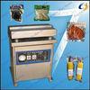 Hot sale food/vegetable/fruits vacuum packing machine, plastic bag vacuum sealer