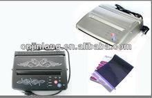 mini high printing density thermal tattoo printer