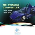 pintura automotiva série verniz clearcoat