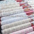 Pvc rendas toalha de em rolo