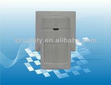 Mini Curtain Passive Infrared Alarm