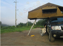 Popular design style Camping Car Tents Jeep Roof top tents Camping roof tents