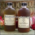 Aceite de masaje corporal de Oliva (OEM / ODM) con etiqueta personalizada