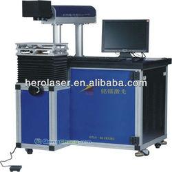 U disk semiconductor diode- pumped laser marking machine