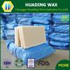 Sleek and Slack microcrystalline wax