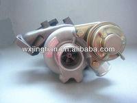 TF035 turbo 49135-02652/MR968080