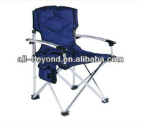 Alu frame foam padded chair (RPG-9102)