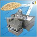 آلة تنظيف السمسم 0086 13663826049 لبذور السمسم التقشير