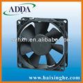 adda 80mm painel de controle de ventiladores 12v 24v 48v
