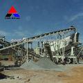 Arena que hace la máquina / arena línea de producción