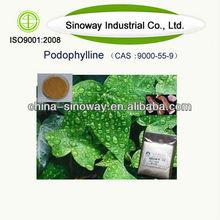 Natural Podophylline 50%