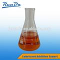 Rd4201a lubrificantes industriais shenyang para a engrenagem aditivo de óleo
