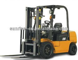 1ton-10ton Hangcha Diesel forklift