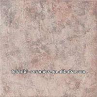 polished full body porcelain tile/grey and white floor tiles
