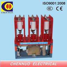 400A/3.6KV ac contactor for motor coil AC 110v 220V 380v